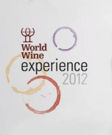 World Wine Experience 2012